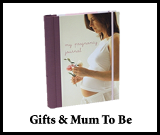 Gifts and Mum to be
