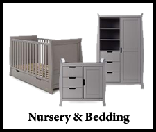 Nursery and Bedding