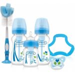 Dr Browns Options Gift Set Blue