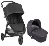 Baby Jogger City Mini GT2 Jet 4 piece Bundle