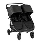 Baby Jogger City Mini GT2 Double Jet inc Raincover