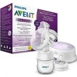 Avent Ultra Comfort Single Breast Pump