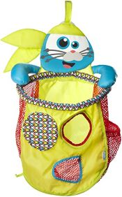Babymoov Bunny Bath Toy Bag