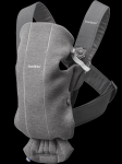 "Baby Bjorn Carrier Mini ""Dark Grey"""