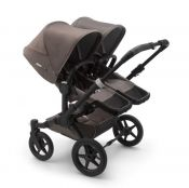 Bugaboo Donkey 3 Duo Mineral Taupe - Choice of Chassis