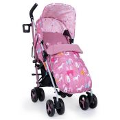 Cosatto Supa 3 Stroller - Unicorn Land